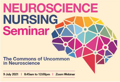 Neuroscience Nursing Seminar 2021