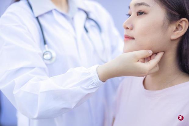 头颈癌是一种包括头颈不同部位的异质性肿瘤,致死率极高。(iStock 图片)