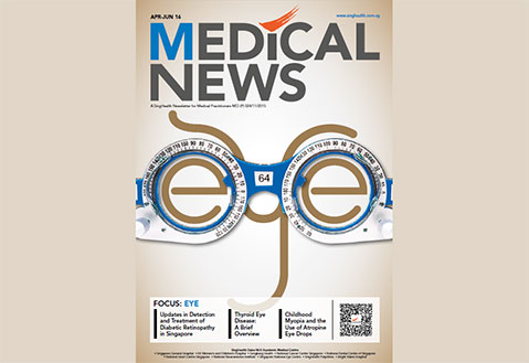 Medical News Eye Apr 2016