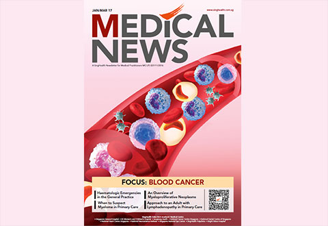 Medical News Blood Cancer 2017