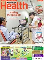 Singapore Health Jan-Feb 2020 Issue