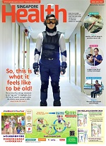 Singapore Health Mar-Apr 2020 Issue