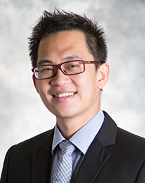 Dr Lim Chee Yeong