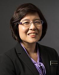 Molecular Pathology - Molecular Pathologist: Oon Lin Ean Lynette